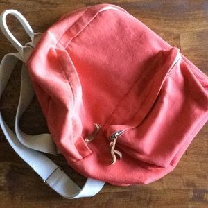 Brandy Melville John Galt backpack
